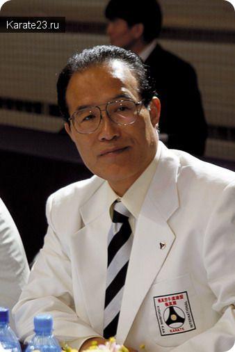 Хиросигэ Цуёси