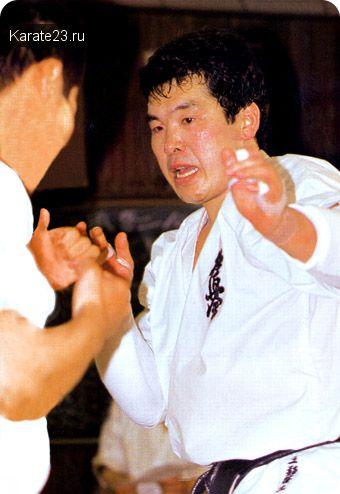 Санпэй Кэйдзи впервые в истории успешно проходит тест в 40 боев подряд