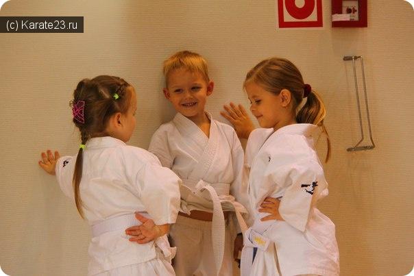 Турниры: детский спорт в анапе
