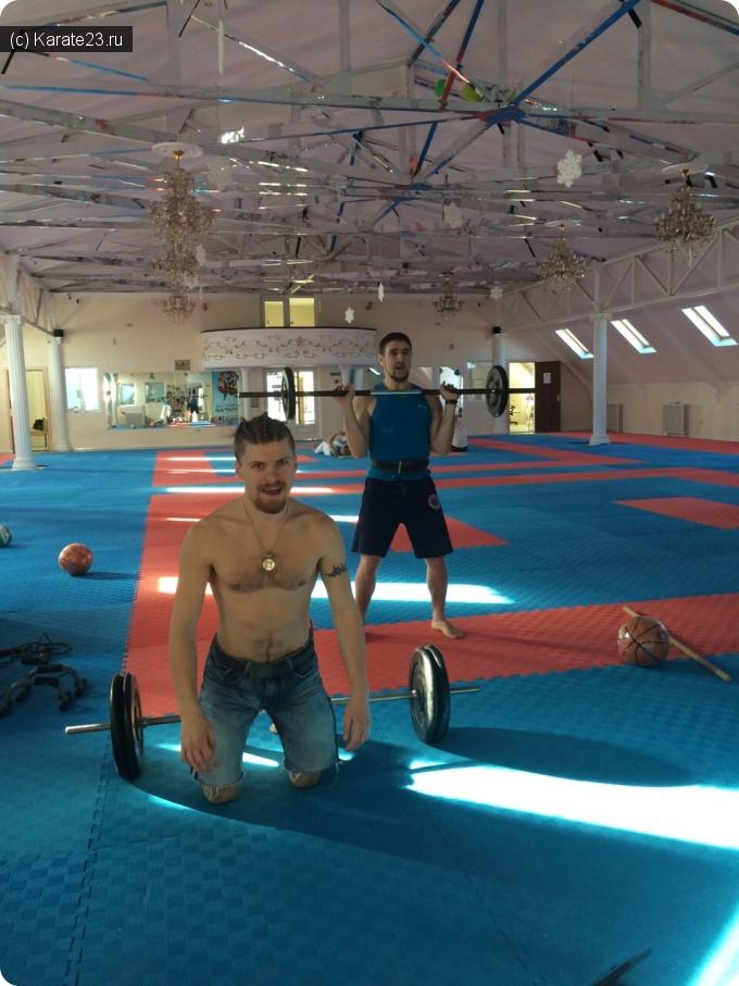 Блог им. simpai-tatarin: Трехчасовая тренировка как продолжение новогоднего марафона