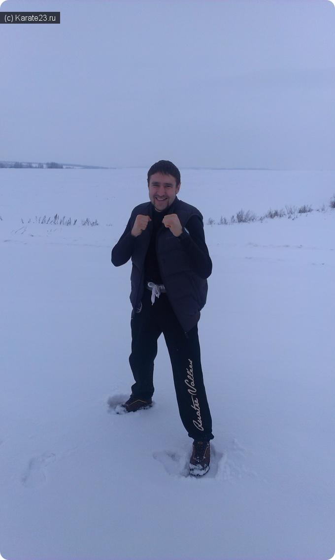 Блог им. simpai-tatarin: Зимняя Школа ИКО