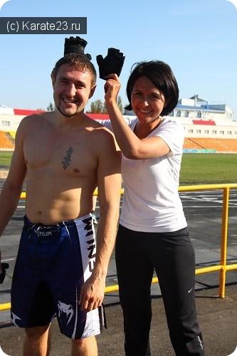 Блог Ромашки: Кроссфит - тренировки для родителей