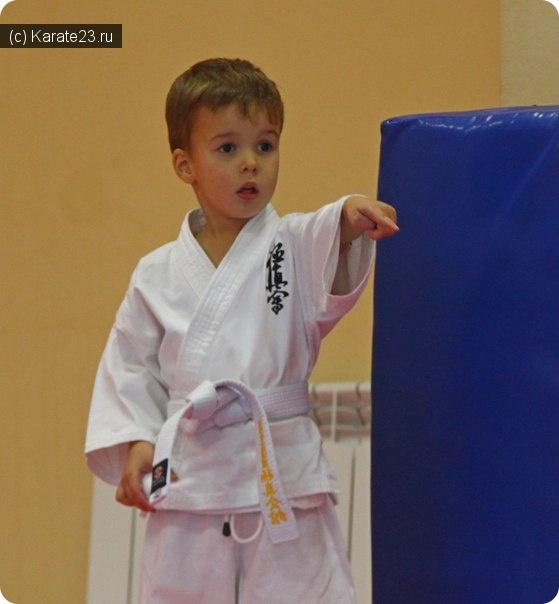 Мероприятия: Тренировки для детей