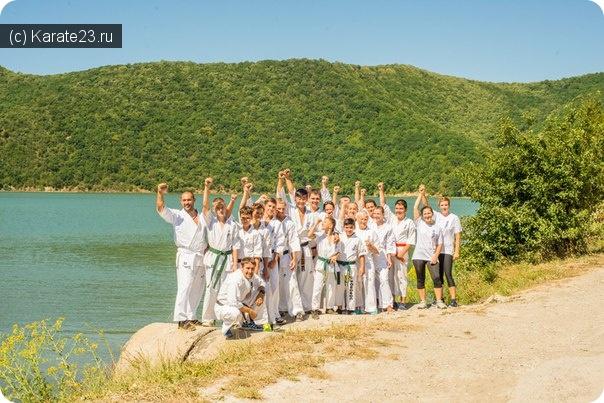 Блог им. alina14: 7 октября - Всемирный день каратэ