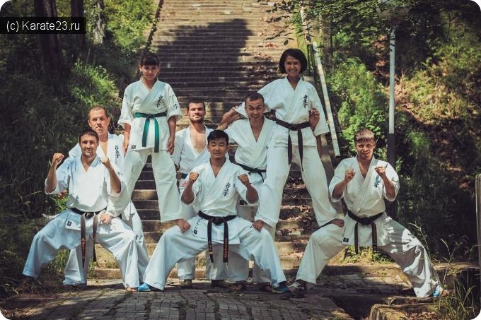 Путь Самурая: Клуб самурай-воспитывает настоящего Человека!