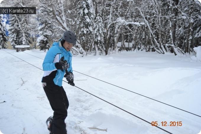Путь Самурая: Блог им. geka4ka88: Сказочный декабрь