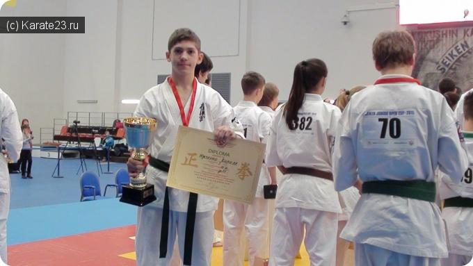 Блог им. albinakolyada: Чемпионы СК Самурай