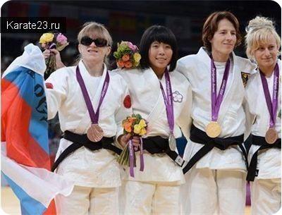 Паралимпийская сборная России