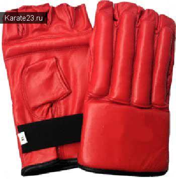 защита на кулаки