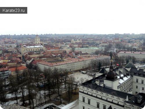 Вильнюс Литва
