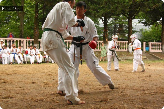 Мероприятия: Впечатления о Летнем тренировочном лагере Самурай 2014