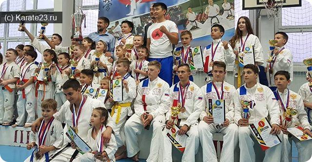 Турниры: самураи на кубке чемпионов