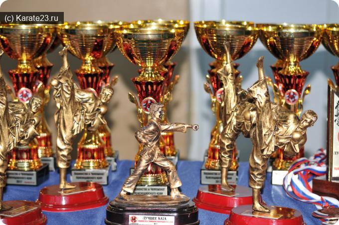 Турниры: УТС - Кубок Самурая в Анапе 31 марта 2019