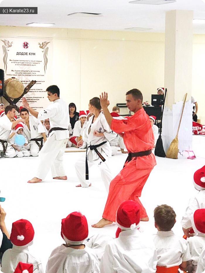 Мероприятия: Традиционная Самурайская сказка в Анапе 28 декабря 2019 года