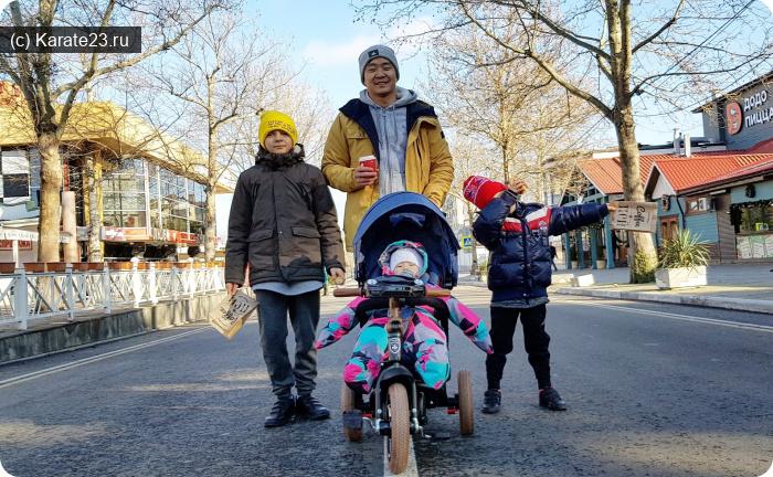 Блог Самурая: С Новым 2019 годом. Счастья, Любви и Семьи!!!