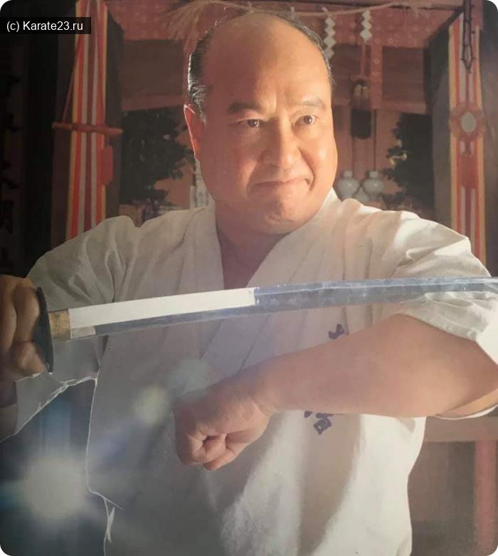 Личности Киокушина ( Мир ): 26 апреля День памяти Масутацу Ояма - основателя Киокушинкай каратэ