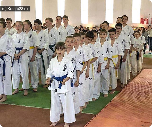 Турниры: Blog by admin: Результаты Самураев на Межрегиональном турнире в Липецке 21 апреля 2019