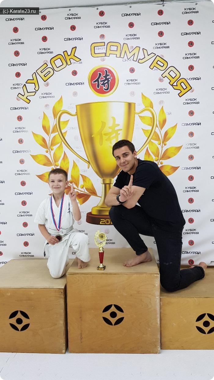 Турниры: Токарев Олег Олегович