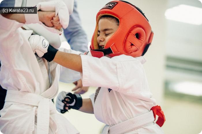 Психология и воспитание: самурай в анапе