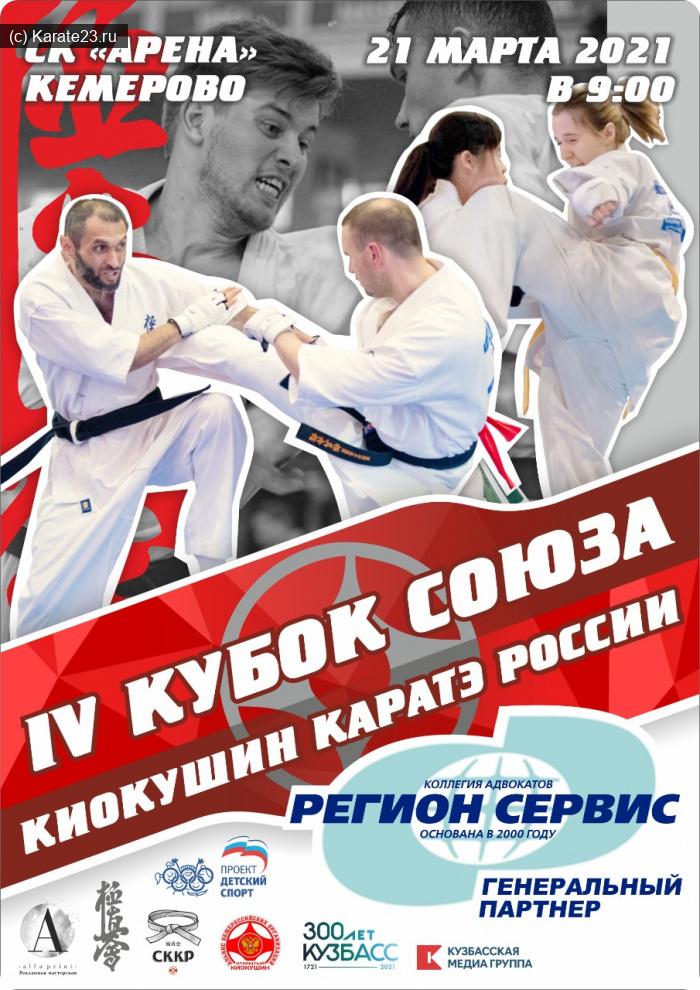 Блог им. Kyokushin: кубок россии 2021