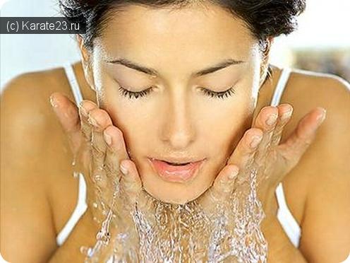 Про СПОРТ: Блог им. simpai: Мифы о воде