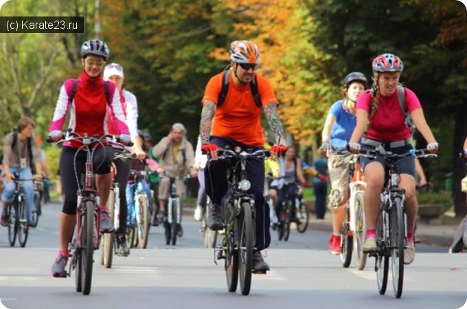 Блог им. simpai-tatarin: Новый вызов пределу : Велопробег Самураев.