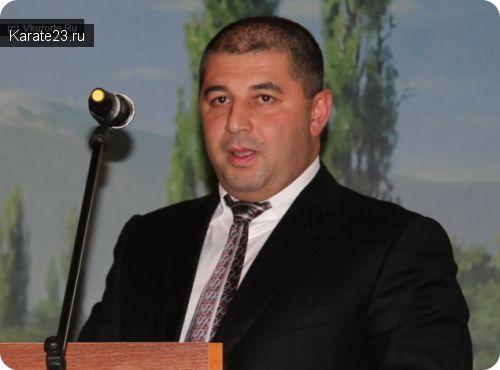 Зиринов Сертей задержан в Анапе по подозрению в убийстве
