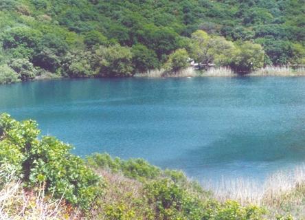 озеро лиманчик новороссийск