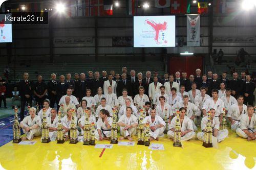 Швейцария Чемпионат Европы 2013
