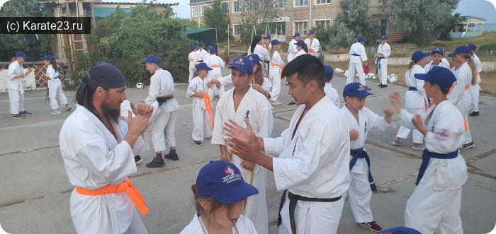 Мероприятия: Ли артур семинар липецкие каратисты