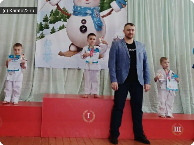 Дни рождения: Попов александр каратэ