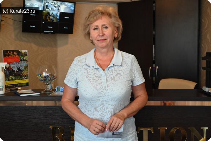 Семейная гостиница Альфа в Анапе, Джемете Пионерский проспект 85а: Карабалина Ольга Юрьевна