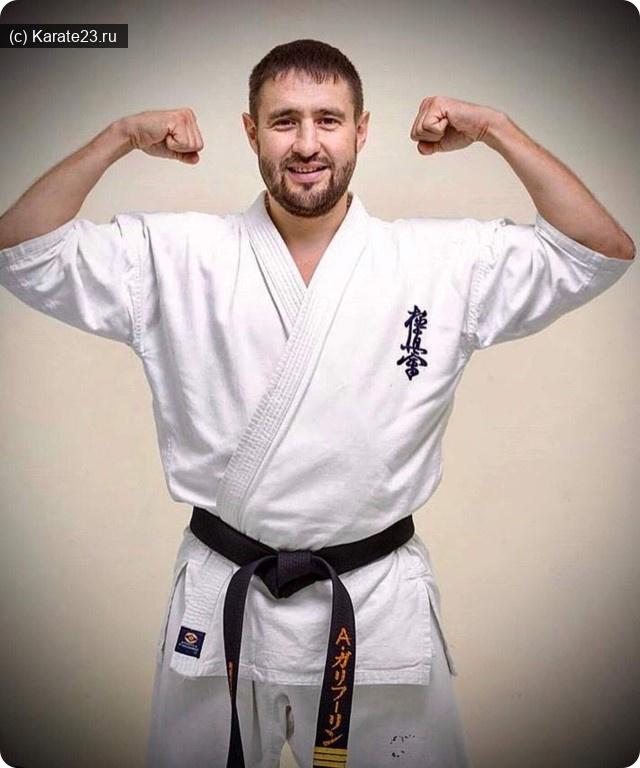 Новости Киокушина: гарифуллин альберт исключен из спортклуба самурай за нарушение тренерской этики