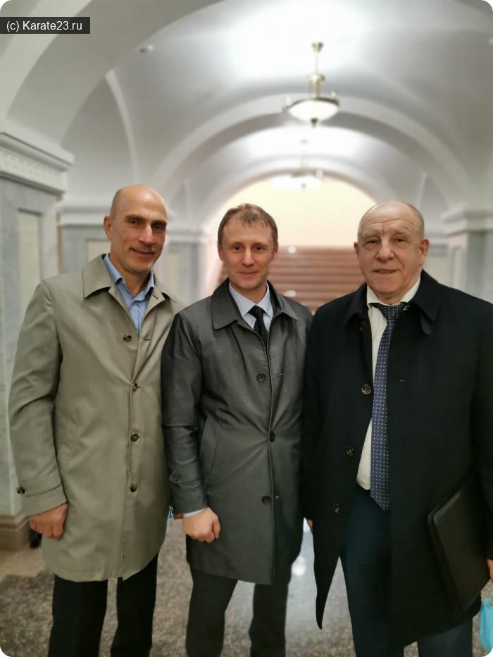 Про СПОРТ: сккр россии
