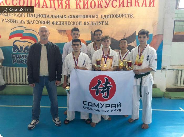 Турниры: Чемпионат Крыма