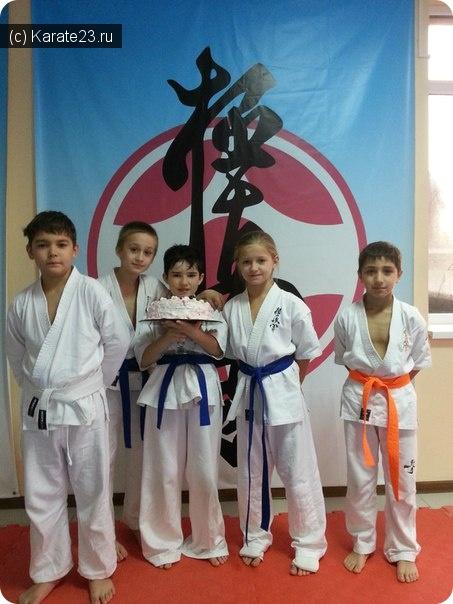 Блог Мирного воина: Федорченко Даниил, С днём рождения!