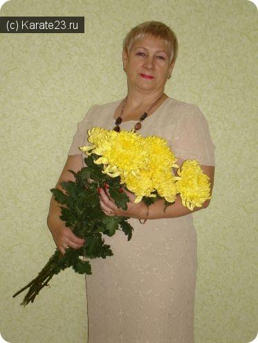 Дни рождения: Вартаньян Елена Иановна, С Днем Рождения!