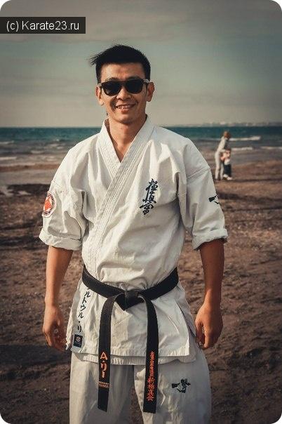 Путь Самурая: Тренер как авторитет для ребенка