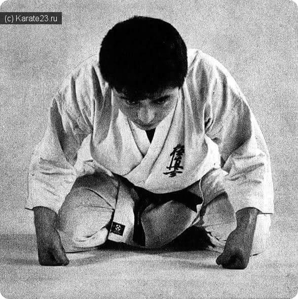 Блог им. albinakolyada: Различные направления в карате