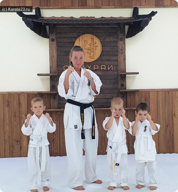 Блог тренера по каратэ Киокушинкай с 3х лет в Анапе. Зарубина Евгения Олеговна: Зарубина Евгения каратэ Анапа